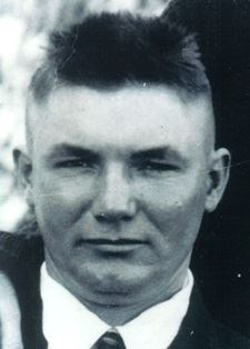 Picture of officer William Hunt
