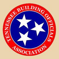Tennessee Building Officials Association Logo
