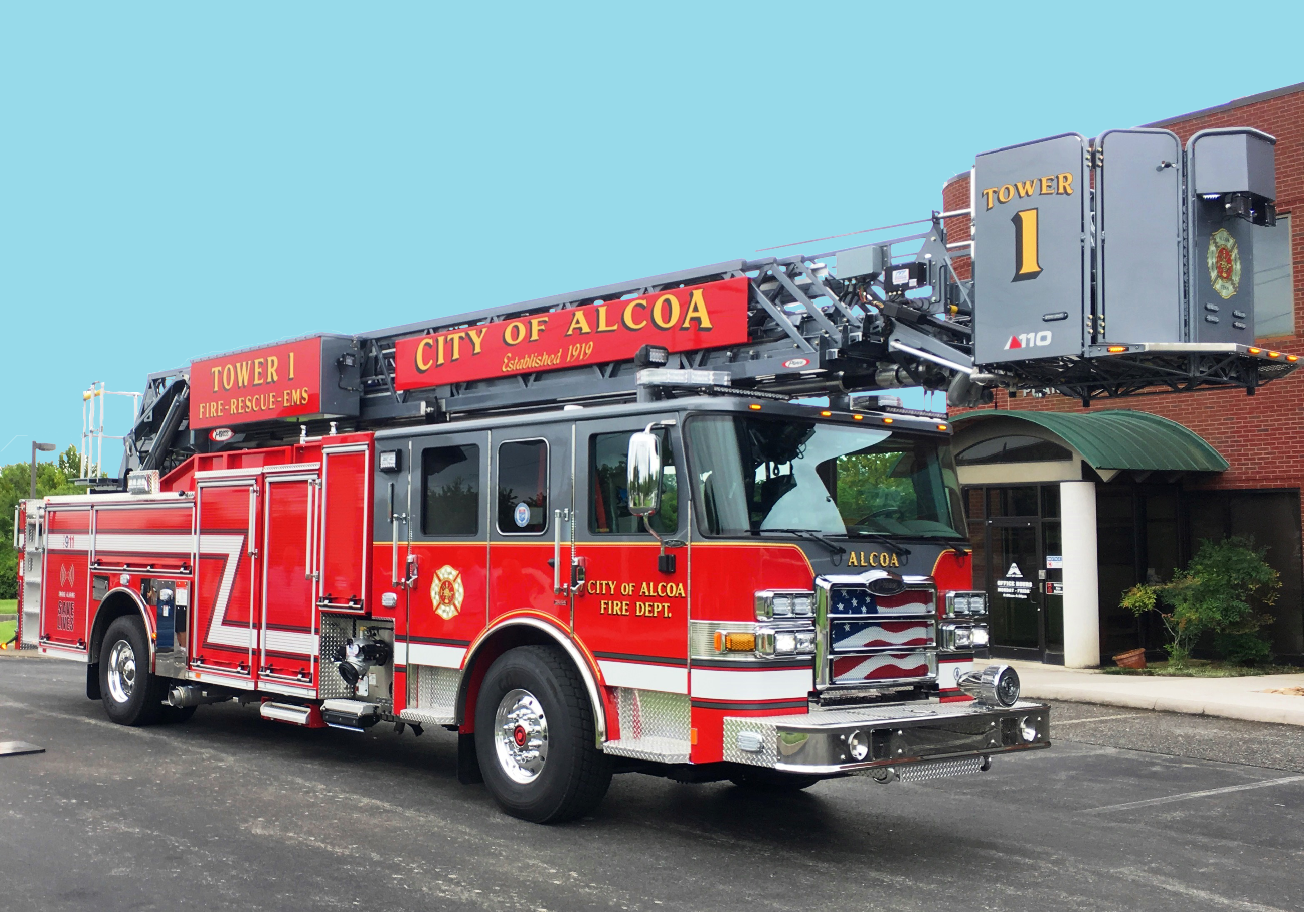 AFD Tower Truck 2018-08-20 (16)