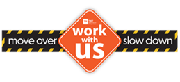 TDOT Move over Slow Down logo