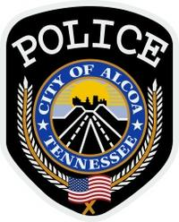 Alcoa Police Department Badge 2016