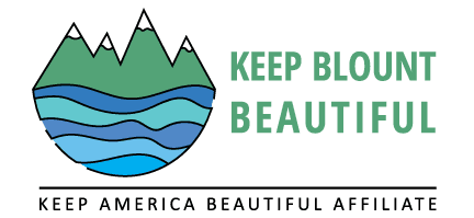 Keep Blount Beautiful logo